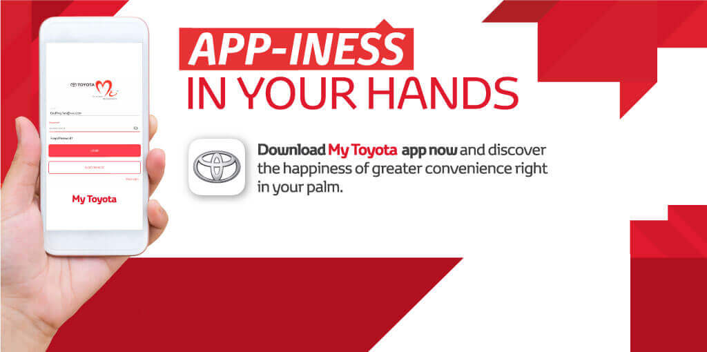 Toyota Singapore Trusted Choice For Your New Vehicle