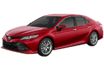 SG Car - Toyota Camry Sedan - New Car Price Singapore