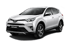 SG Car - Toyota RAV4 SUV - New Car Price Singapore