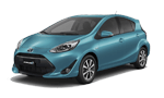 SG Car - Toyota Prius C Hybrid Hatchback - New Car Price Singapore