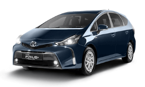 SG Car - Toyota Prius Plus - New Car Price Singapore