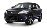 SG Car - Toyota Harrier SUV - New Car Price Singapore