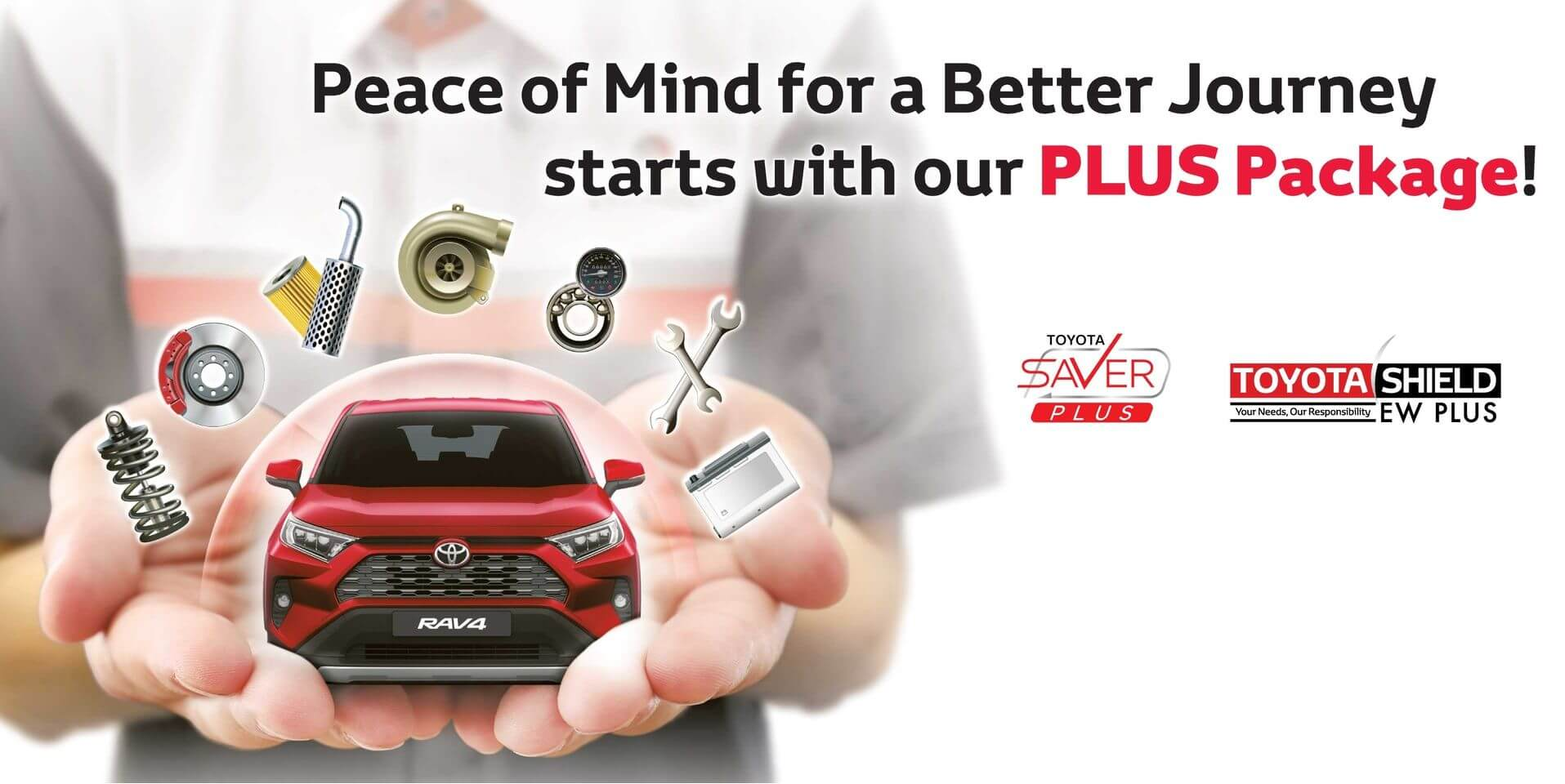 Toyota Singapore | Trusted Choice for Your New Vehicle