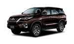 SG Car - Toyota Fortuner - New Car Price Singapore