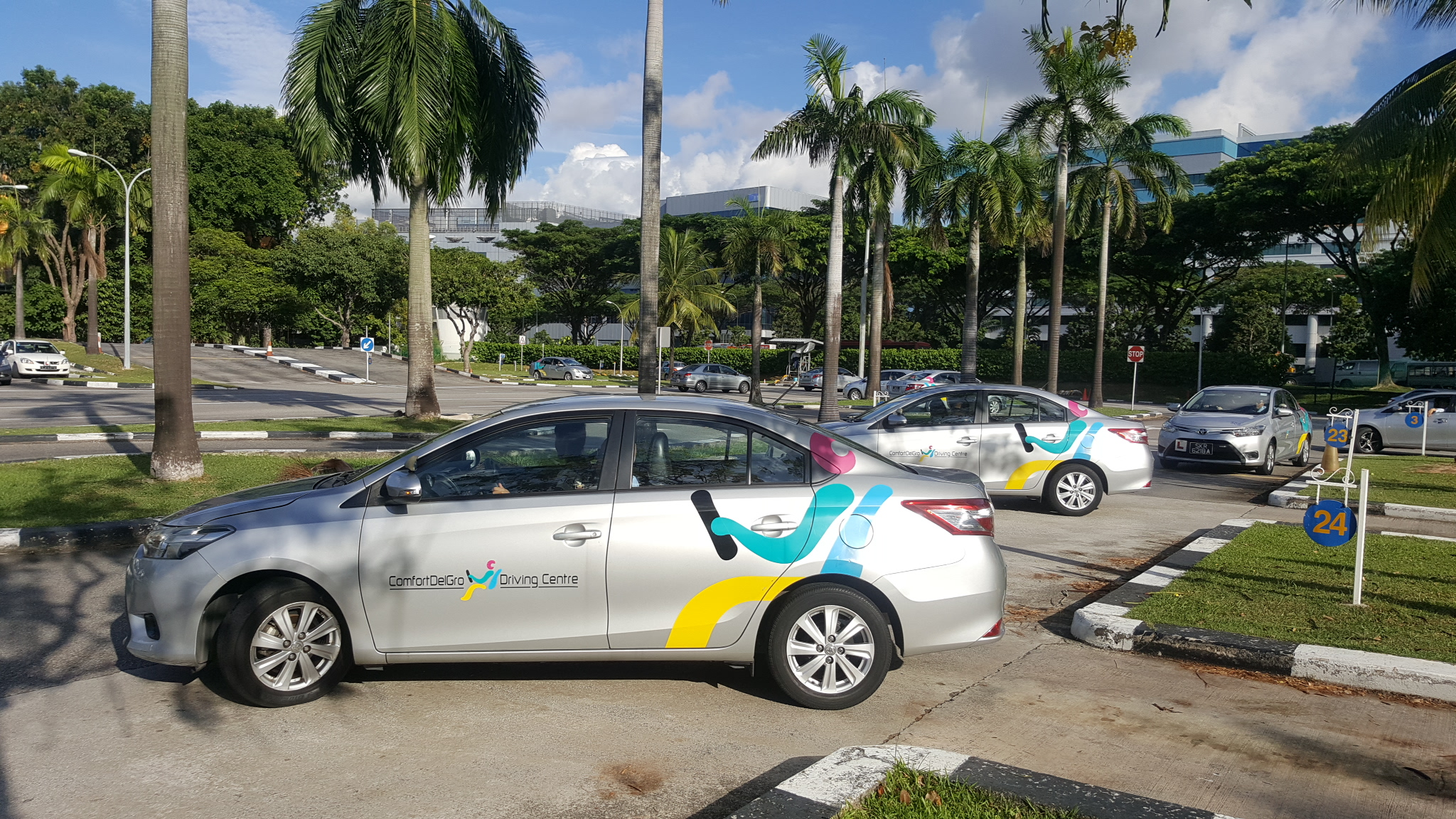 safe cars for first time drivers
