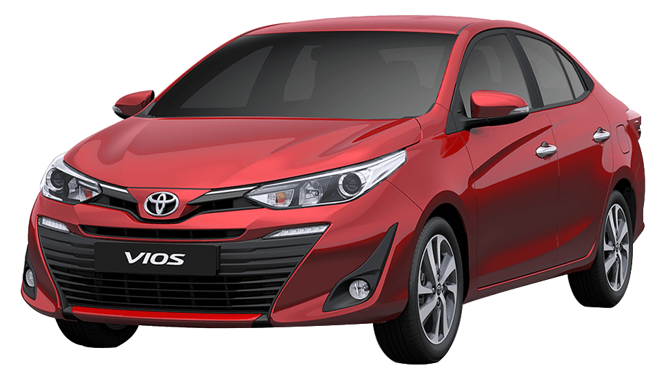 Toyota Vios G Sedan