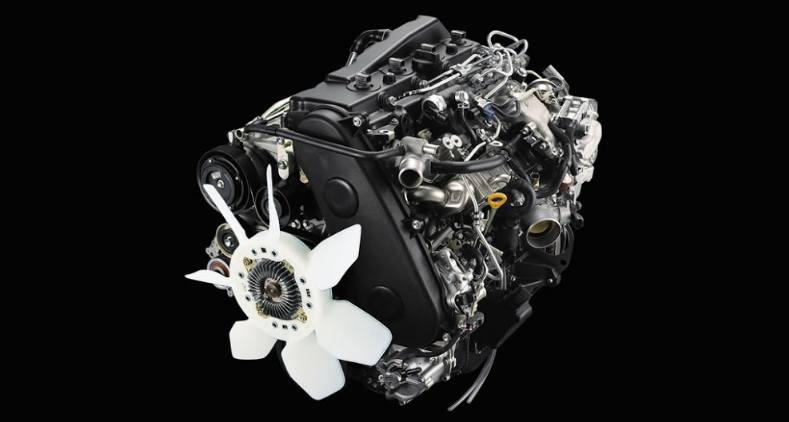dyna-150---1kd-ftv-engine