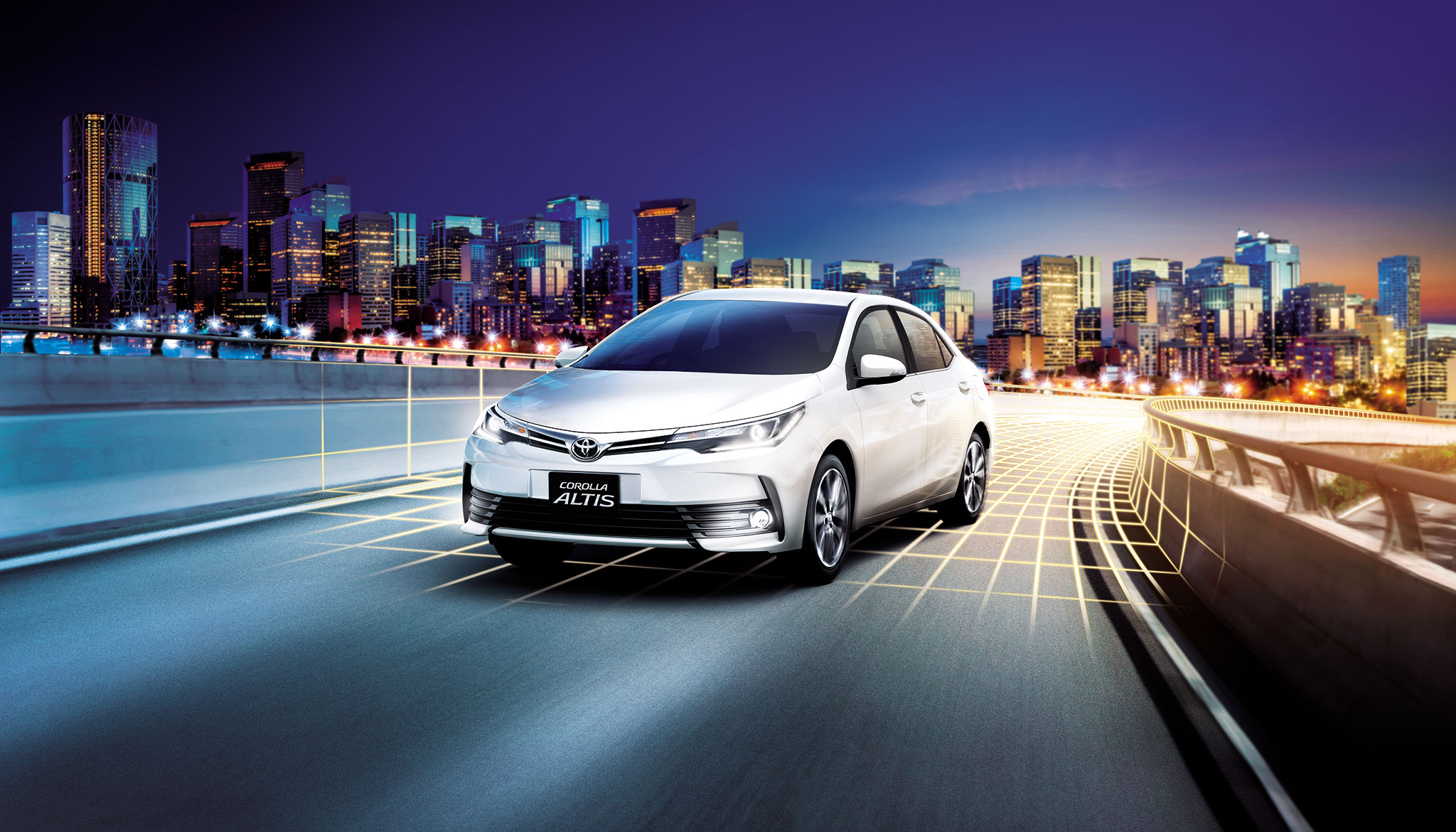 Toyota Corolla Accessories >> Toyota Corolla Altis | The World's Best-selling Car