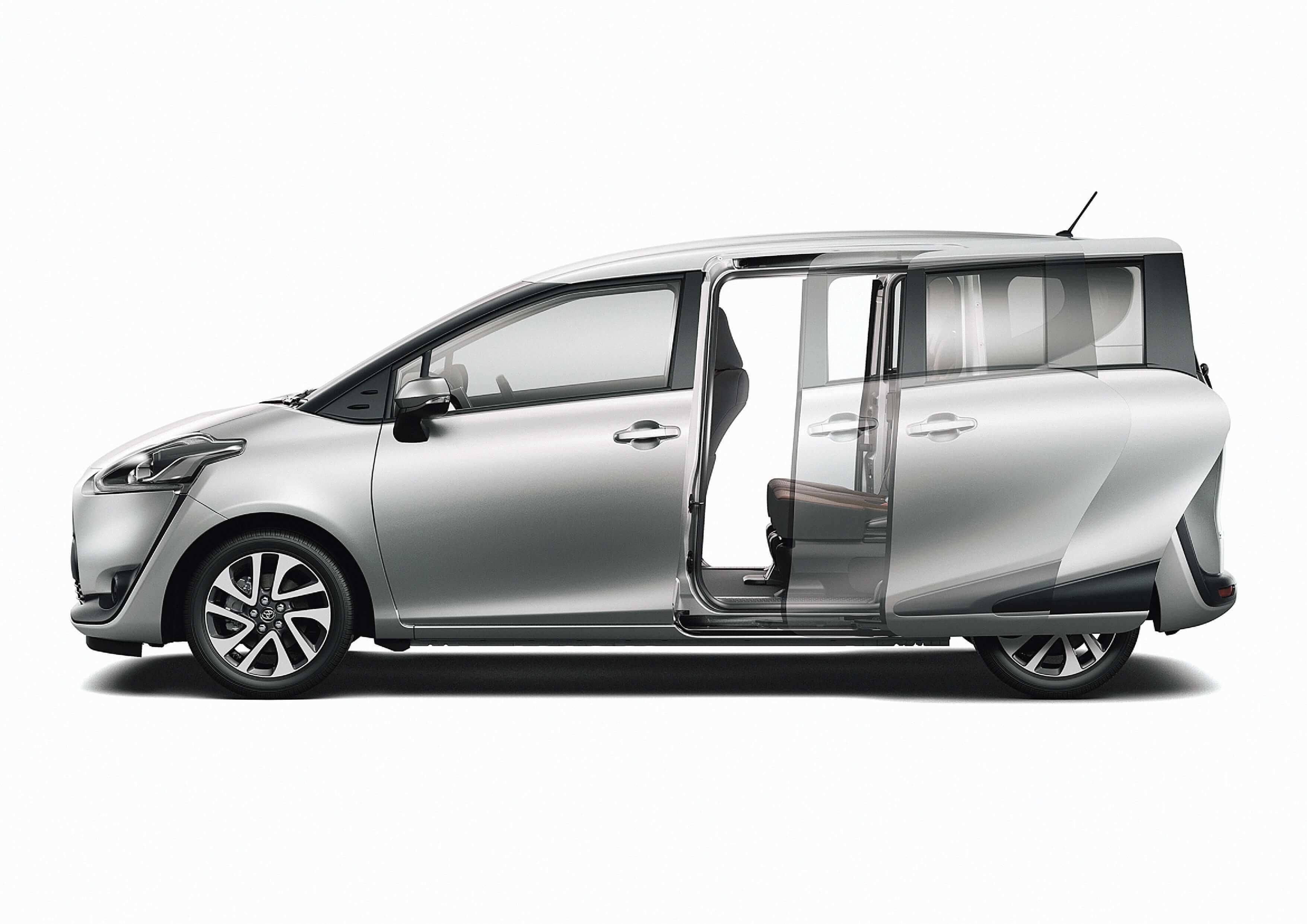 Kekurangan Sienta Toyota Review