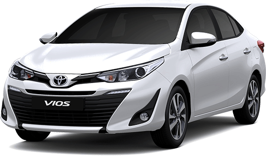 Toyota Vios The Perfect Sedan For The City