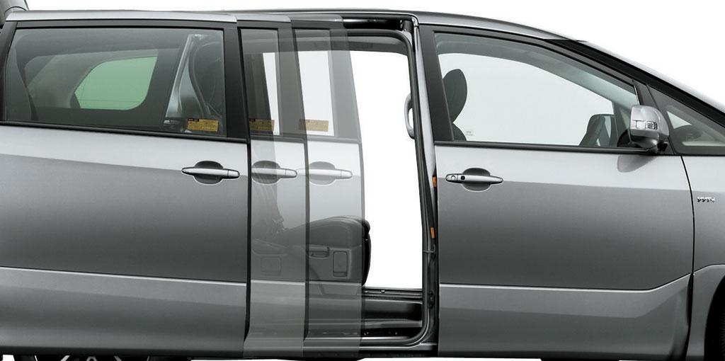 Toyota Previa 7 Seater Mpv Spacious Amp Luxurious