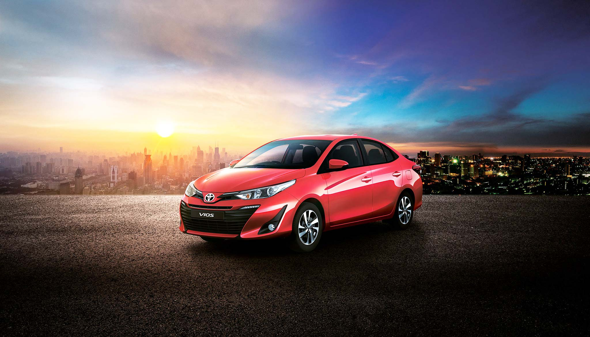 Multi Car Insurance Policy >> Toyota Vios | The Perfect Sedan for the City