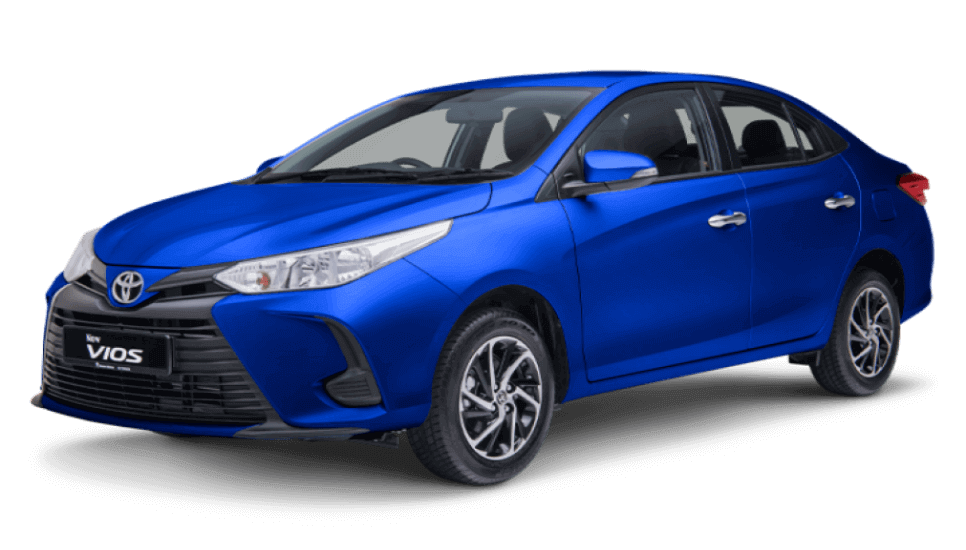 Toyota Latest Models >> Toyota Vios The Perfect Sedan For The City